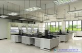 Chemical Resistance Used Chemistry Laboratory Bench