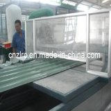 FRP Sheet Making Machine Zlrc China Super Credit