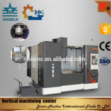 Vmc650L Fanuc System CNC Vertical Milling Machine Center