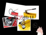 High Quality Mini Manual Pressure Testing Pump