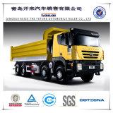 Iveco Genlyon 6X4 Dump Truck Hongyan Diesel Dumper Truck