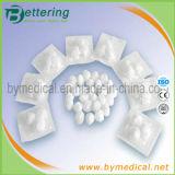 Non-Sterile and Sterile Abosrbent Cotton Gauze Ball