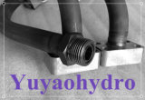 Hydraulic Tube Assembly Fabrication for Agriculture Construction