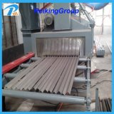 High Cleaniess Steel Plate/ Roller Shot Blasting Machine