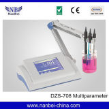 Multi-Parameter Water Quality Tester with ISO Certificate