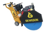 Two Cylinder Concrete Cutter/Floor Saw Powered by Honda Gasoline Engine