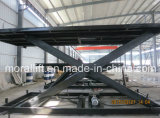 Scissor Design Cargo Lift Table