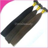 100% Pre-Bonded Virgin Brazilian Human Hair Extension