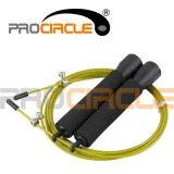Comfortable Foam Bearing Speed Jump Rope (PC-JR1077)