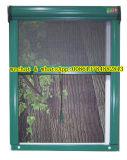 Anti-Fire Fiber Glass Window Screen