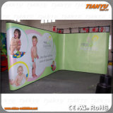 Fashion Advertising Trade Show Pop up Stands