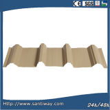 Removable Roofing Metal Sheet Tile