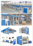 Single Layer Corrugated Paperboard Production Line