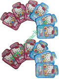 Different Shaped Lovely Candy Packaging Bag
