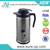 Guangzhou 1.0 Liter Thermos Vacuum Flask with Glass Refill