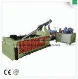 Tilting out Type Hydraulic Metal Baler