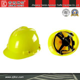 Reflective Construction Industrial Safety Helmet (CC-SHA01)