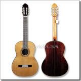 """39"""" Solid Cedar Top Concert Classical Guitar (ACM30)"""