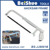 Adjustable Galvanized Hacksaw Frame, Handsaw