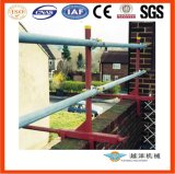 Guard Rail Clamp for Edge Protection with Range 205mm-610mm