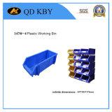 Spare Parts Bin Plastic Storage Box Component Box Work Bin