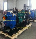 Diesel Engine Driven Self-Priming Pump Set (SW-6)