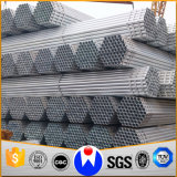 Hot Dipped Galvanized Steel Pipe for Construction and Decoration