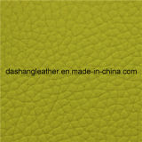 High Quality Classical Color Faux PU Sofa Leather