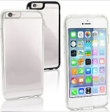 Slim TPU PC Back Case Cover for iPhone 6 4.7