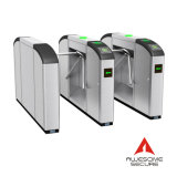 Widely Appliable Secured Tripod Turnstile Fare Gate Barrier