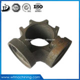 Higher Quality Customized Sand Casting Ductile/Grey Iron Pump Parts