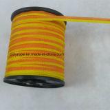 Orange & Yellow Electric Tape