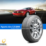 High Speed Constancy Radial Sports Tires (195/55R15, 215/55R16, 225/50ZR17)