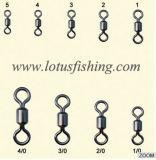 High Strength Saltwater Fishing Rolling Swivel