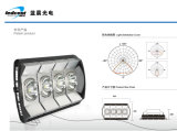 220W LED High Bay Light with COB Bridgelux Chip and Meanwell Power Driver