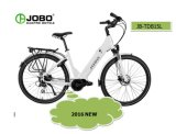 Lithium Battery Electric Assist Folading Bicycle (JB-TDB15L)