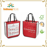 Promotional PP Non Woven Lululemon Shopping Bag