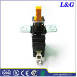 L&G Electrical DVD Power Control Panel Pushbutton Switch Mps11