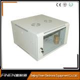 It Server Wall Mount Single Rack Cabinet It Server Storage White