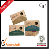 Wholesale Colored Paper Packaging Soap Box, Gift Box, Packaging Box,