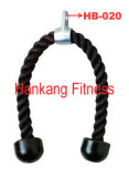 fitness machine, Triceps Rope (With Rubber Ends) (HB-020)