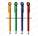 New Design Slim Pen with Stylus (LT-C557)
