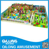 New Games Playground Indoor Sets (QL-1208L)