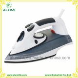 Hotel Electric Steam Iron with Teflon Soleplate Overheat Protection