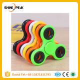 Decompression Toys Fidget Spinner LED Light Fidget Hand Spinner