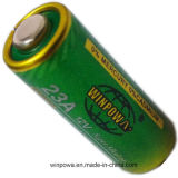 Vibrating Wireless Doorbell 12V Alkaline Battery 23A/Mn21/L1028