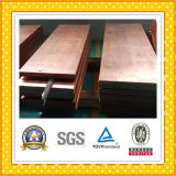 ASTM Pure Flat Copper Bar
