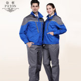 Custom Overall Worker Uniforms of Factory Price (WU--048)