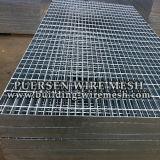 325 Steel Grating / Galvanized Bar Garting