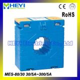 0.5 Class Current Transformer High Frequency Current Sensor for Metering